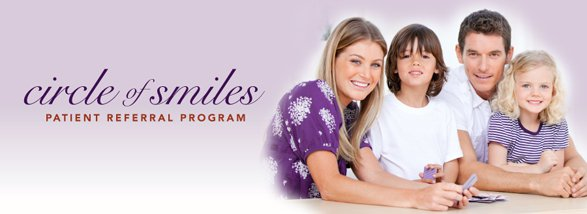 dental patient referral program issaquah